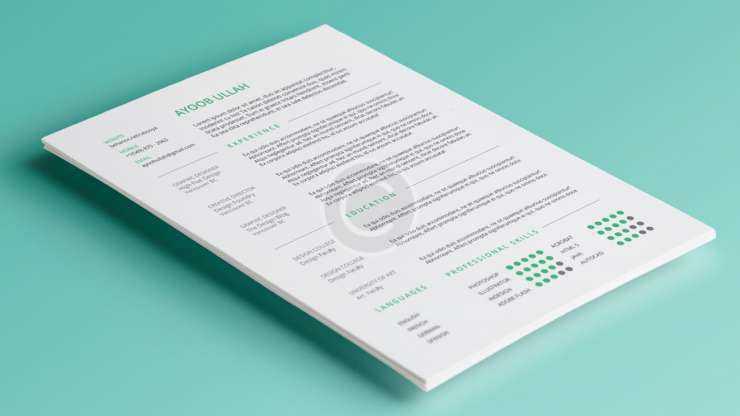 Zakelijke documenten en rapporten kopiëren