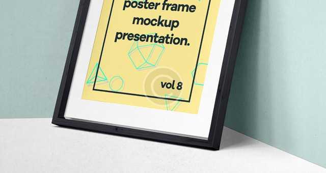 Postersjablonen en -presentaties